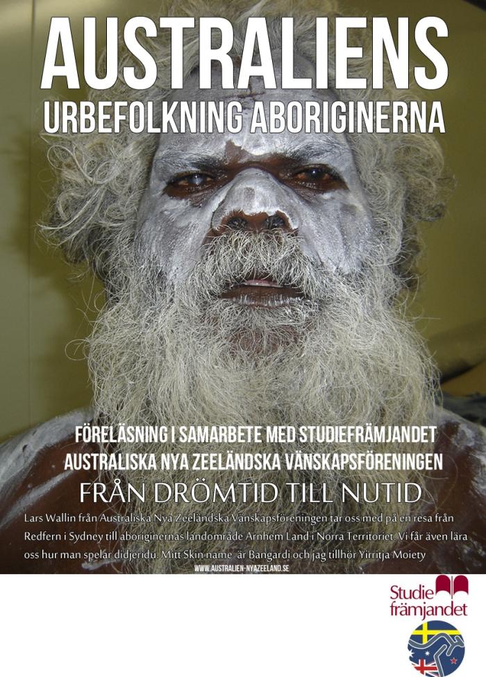 aboriginer
